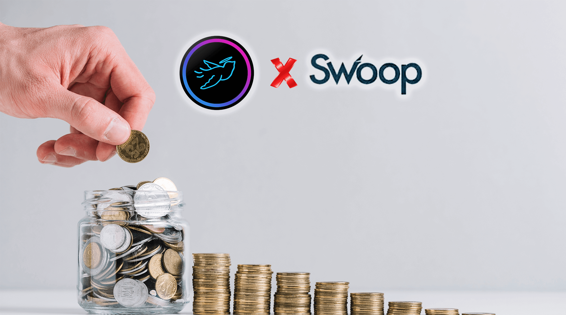 Guide to Funding Terminology - Partnering with Swoop Funding