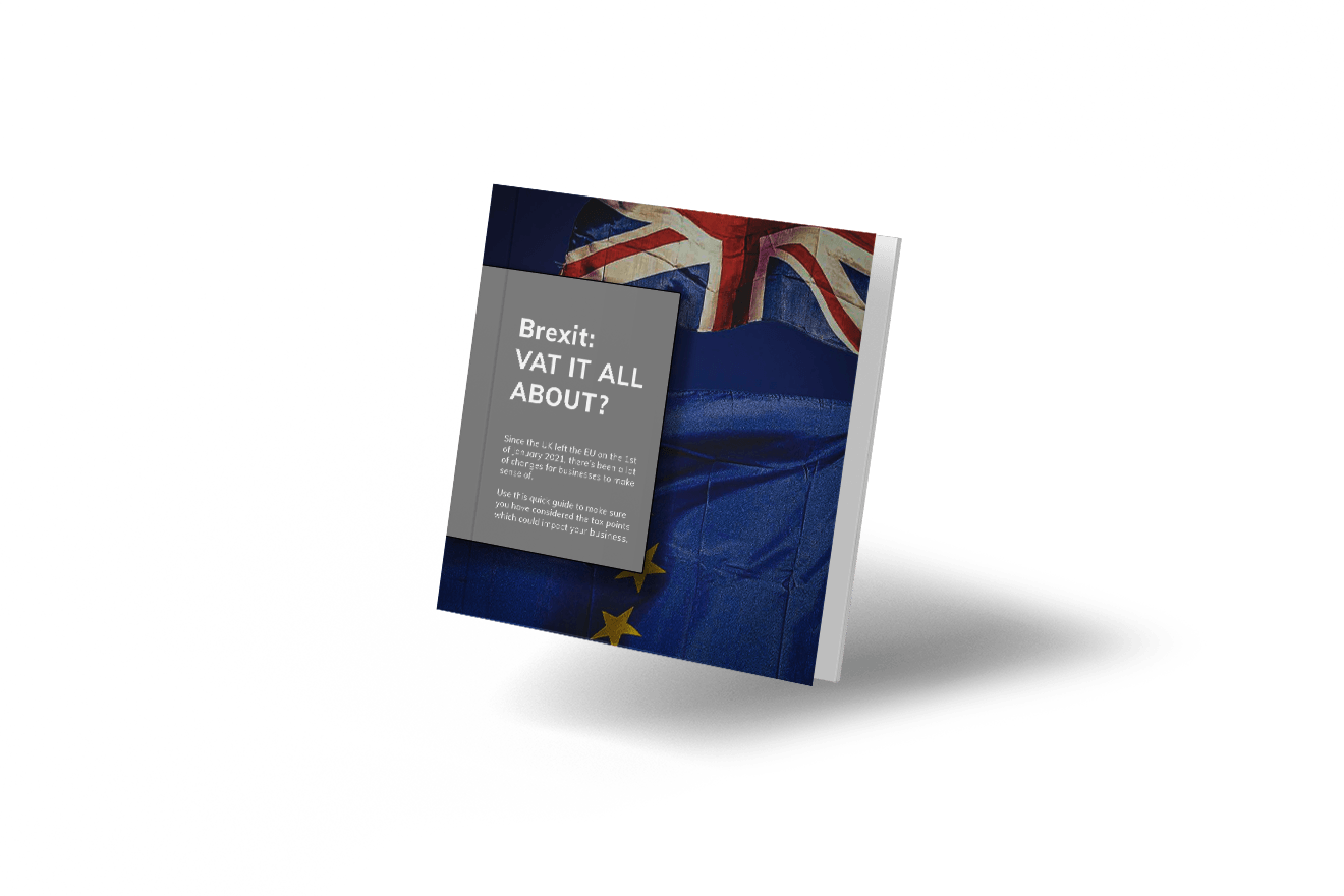 Brexit VAT Changes! What You Need To Know