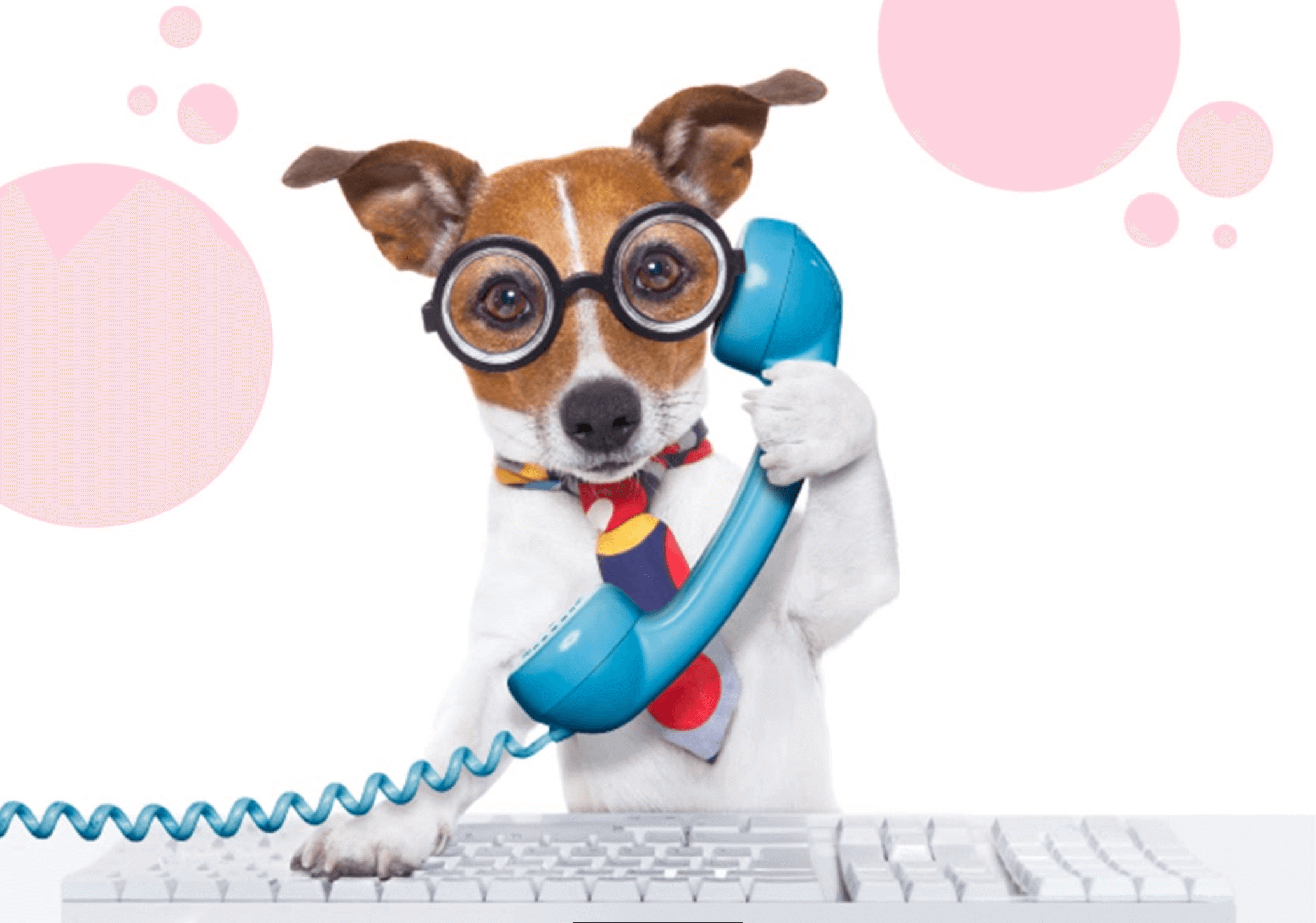 How to outsource my business calls and save meaningful time!