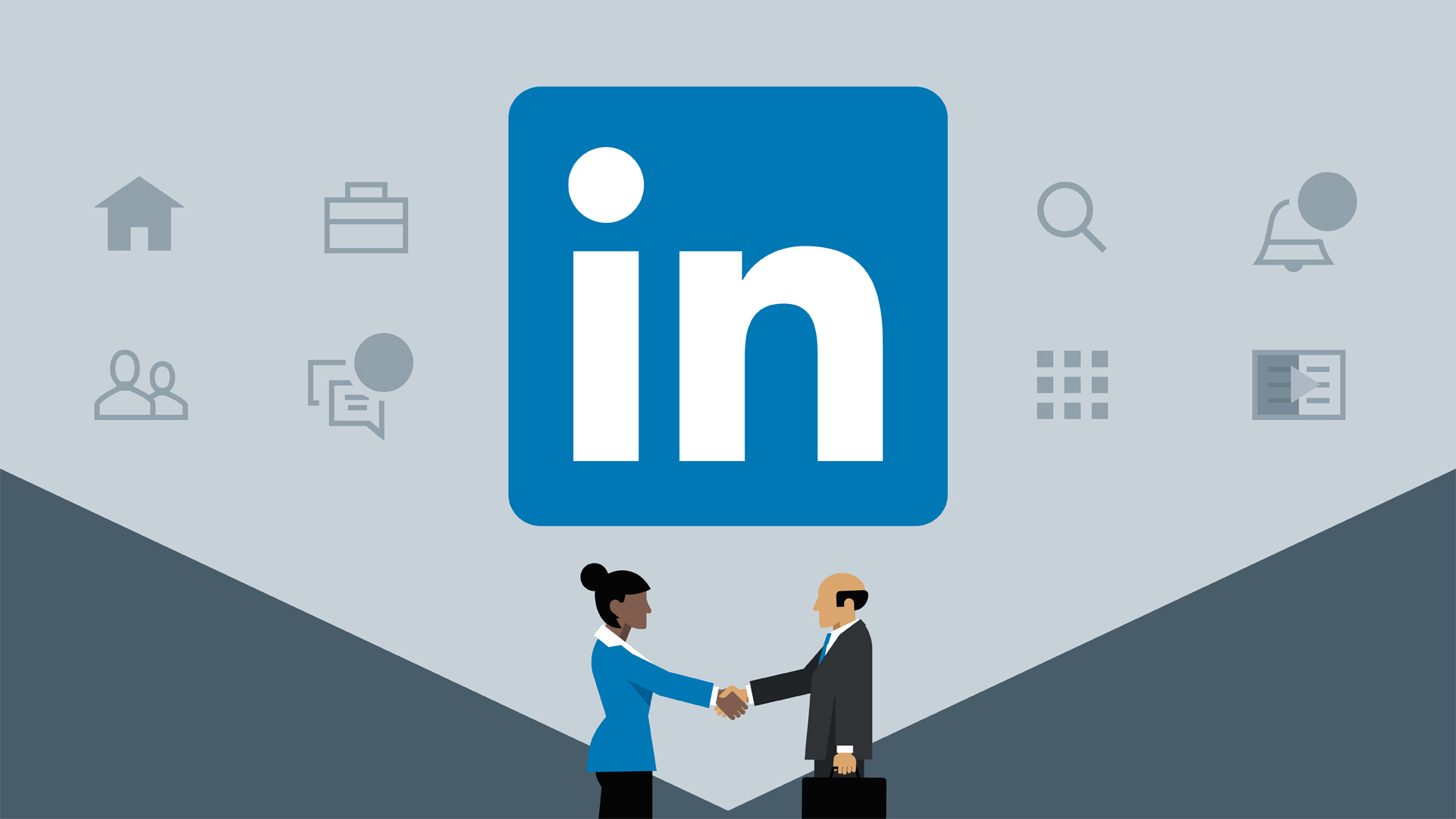 Optimising your LinkedIn Profile