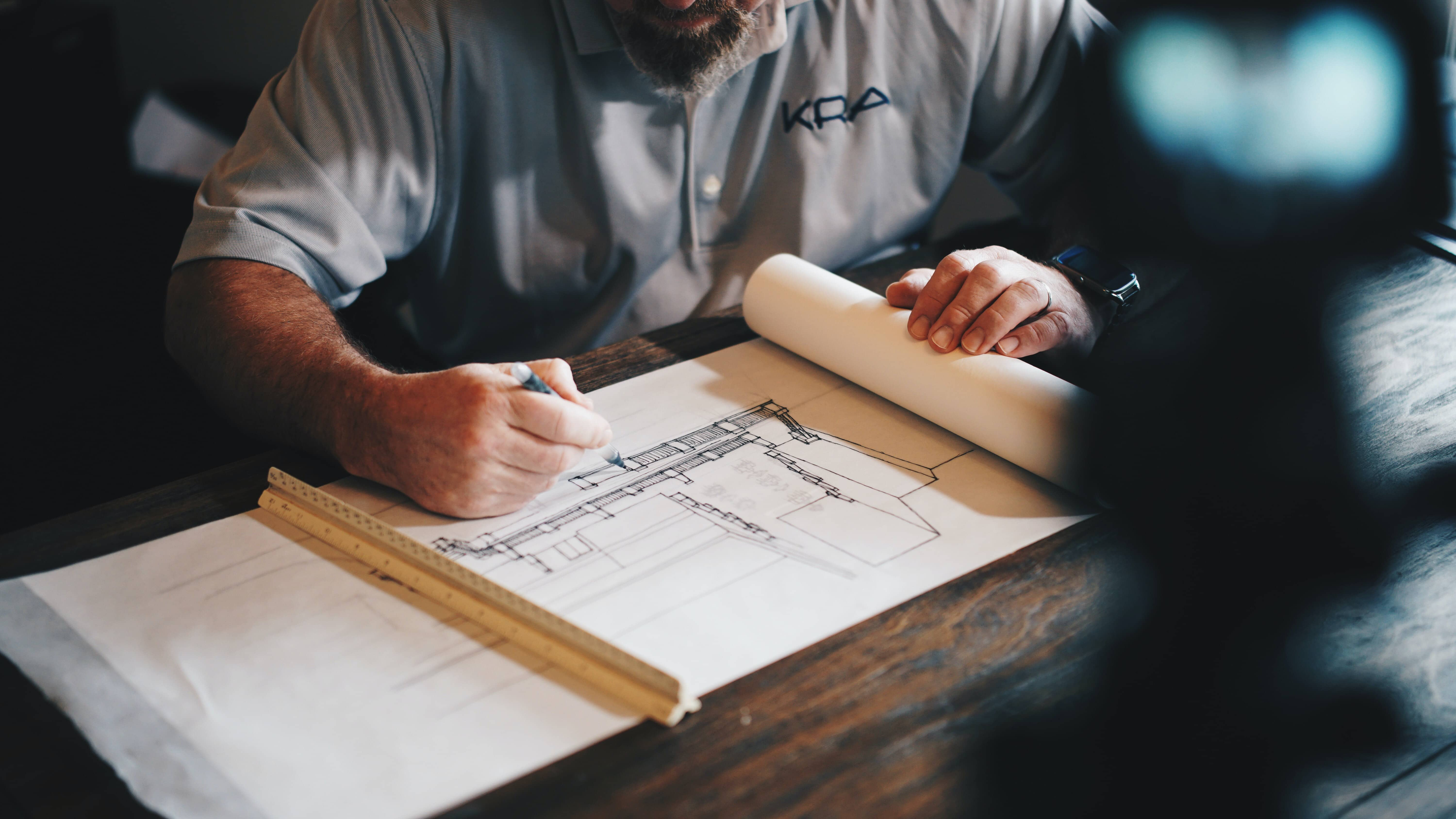 Are you claiming R&D in the Construction Industry?