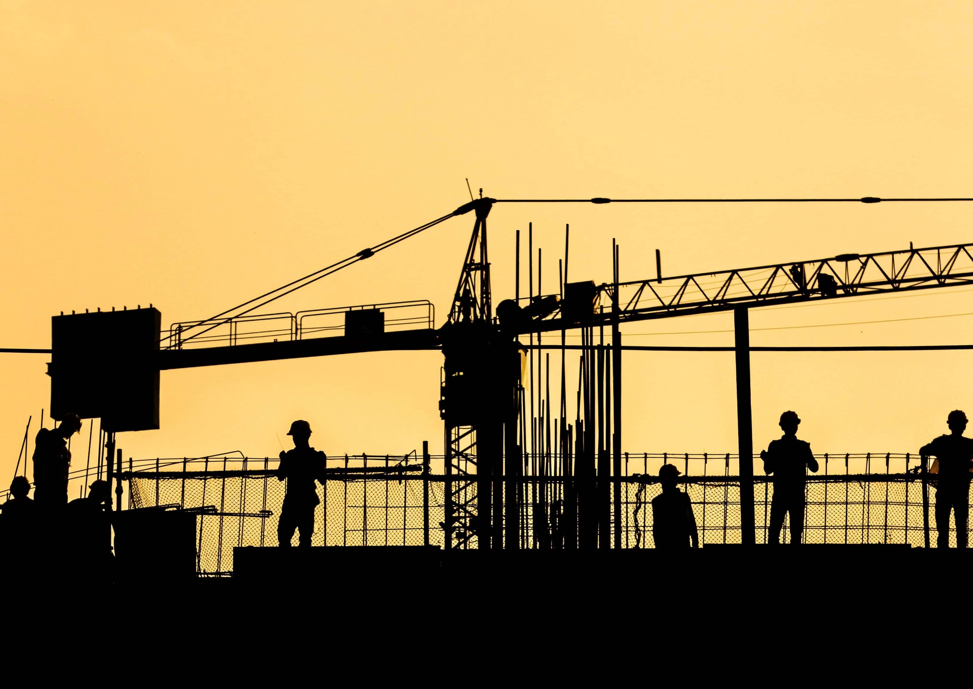 We Reviewed 5626 Construction Companies To See Their Online Presence