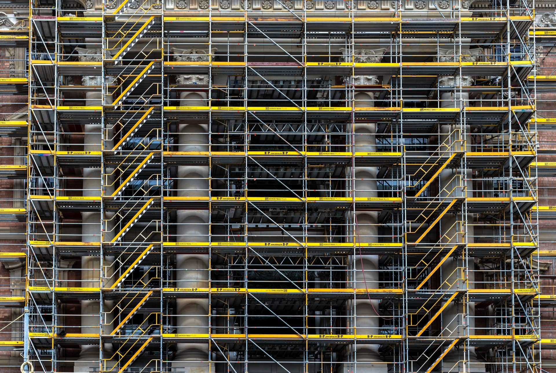 How To Start A Scaffolding Company - A Simple Guide