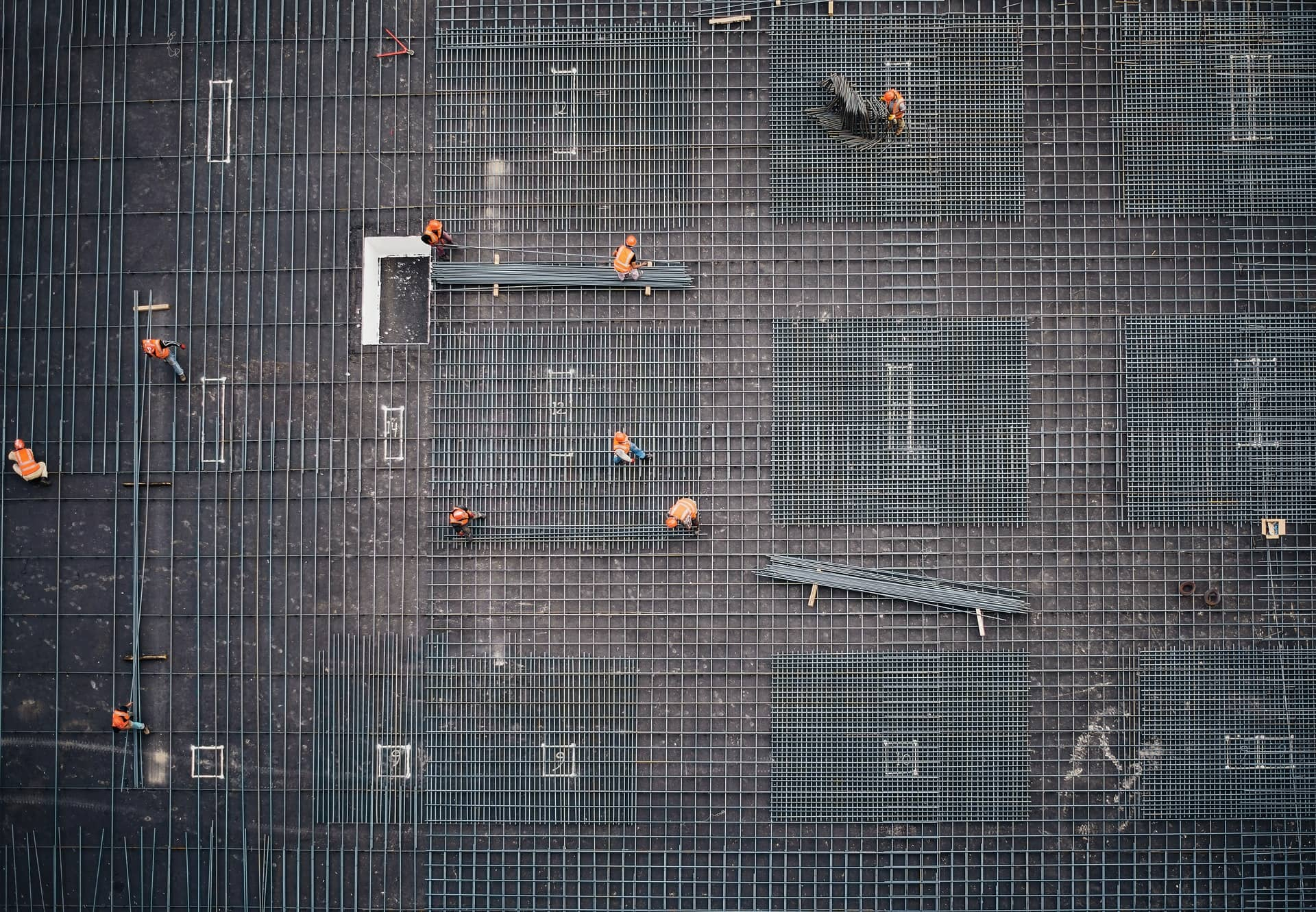 Myths of the Construction Industry
