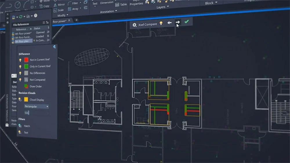 SaintFG - AutoCAD CAD Construction Software