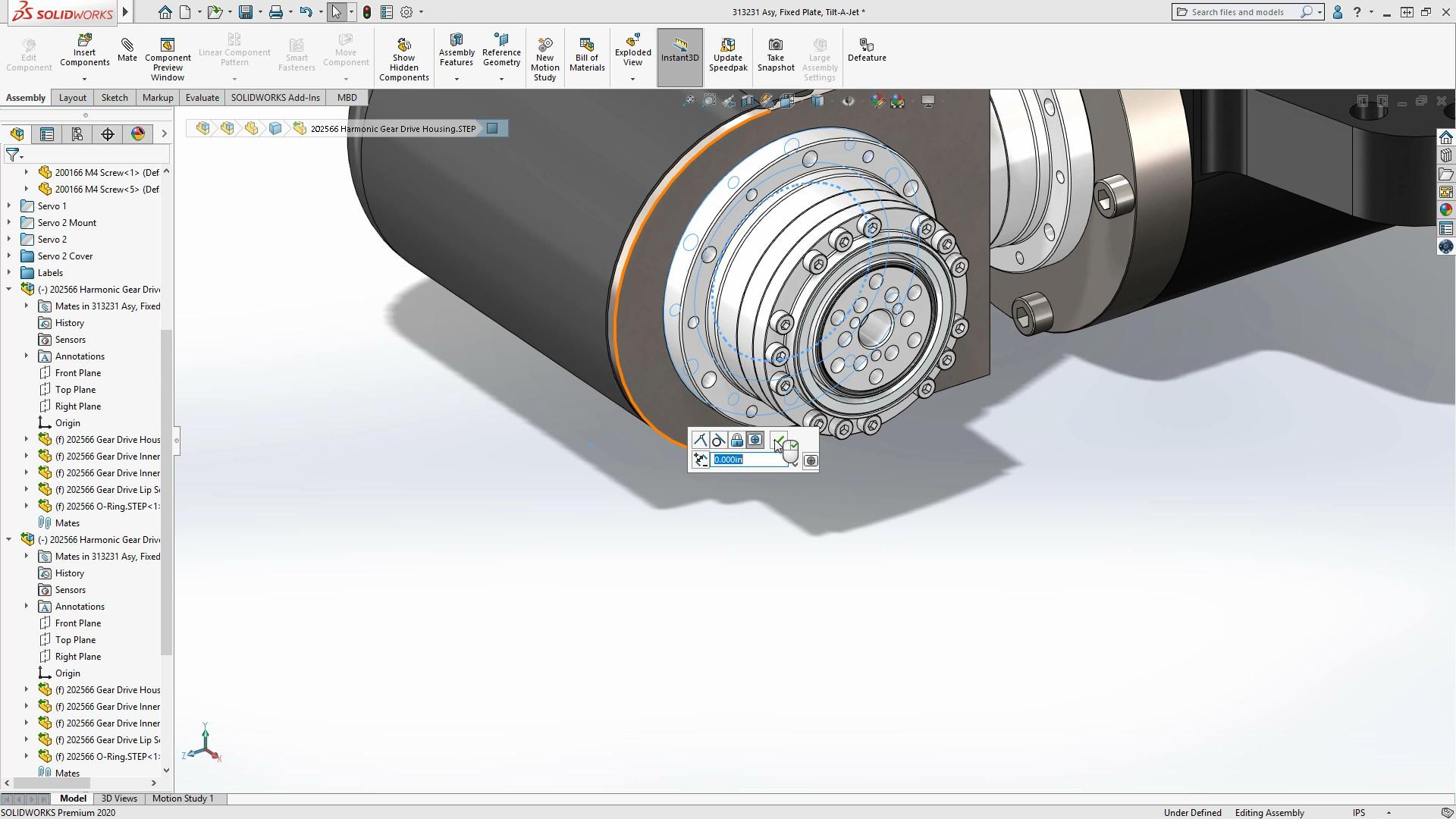 SaintFG - SolidWorks 3D CAD Construction Software