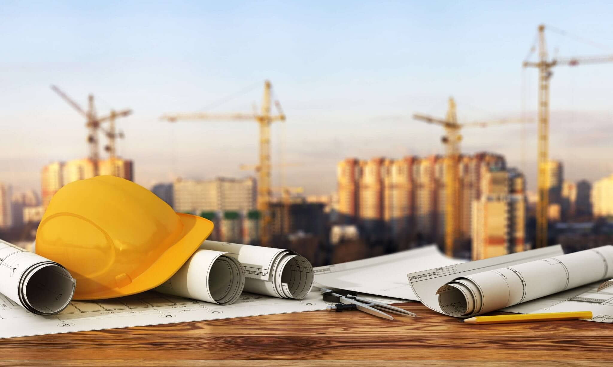 Top 10 Largest Companies in the Construction Industry (UK)