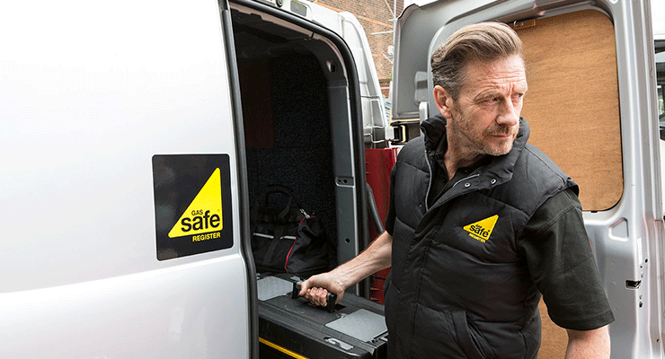 How To Join The Gas Safe Register