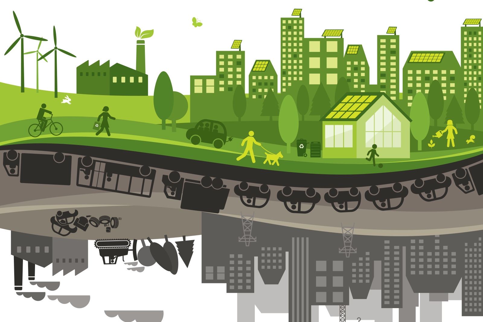 A Construction Guide to Eco-Certification