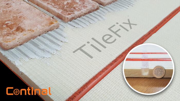 TileFix®-18 / TileFix®-25 System