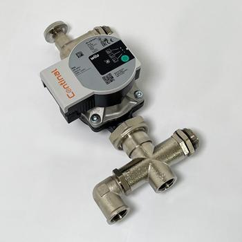 HeatMax™ large area mixer: low temp