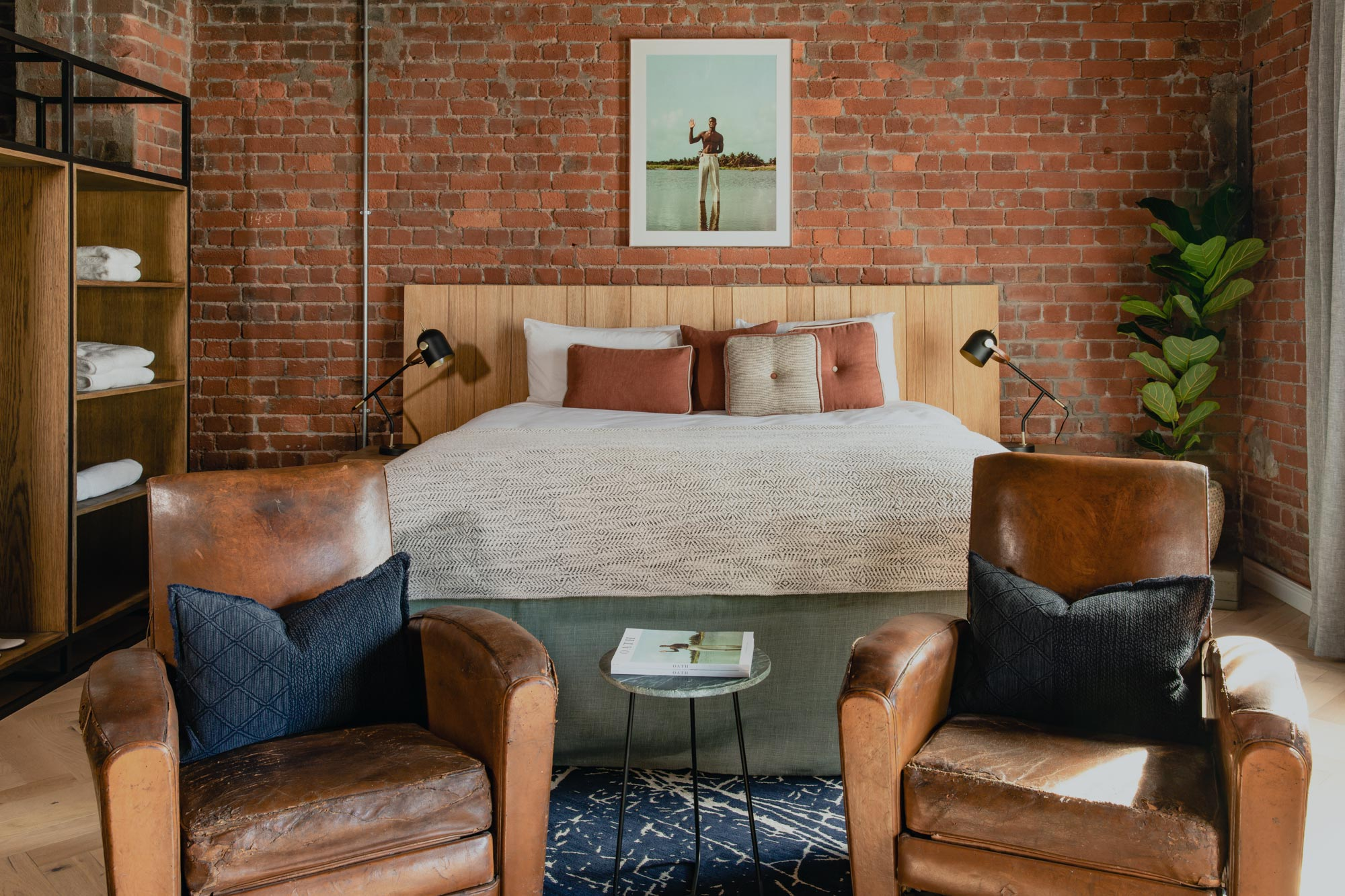 Old Foundry Boutique Hotel
