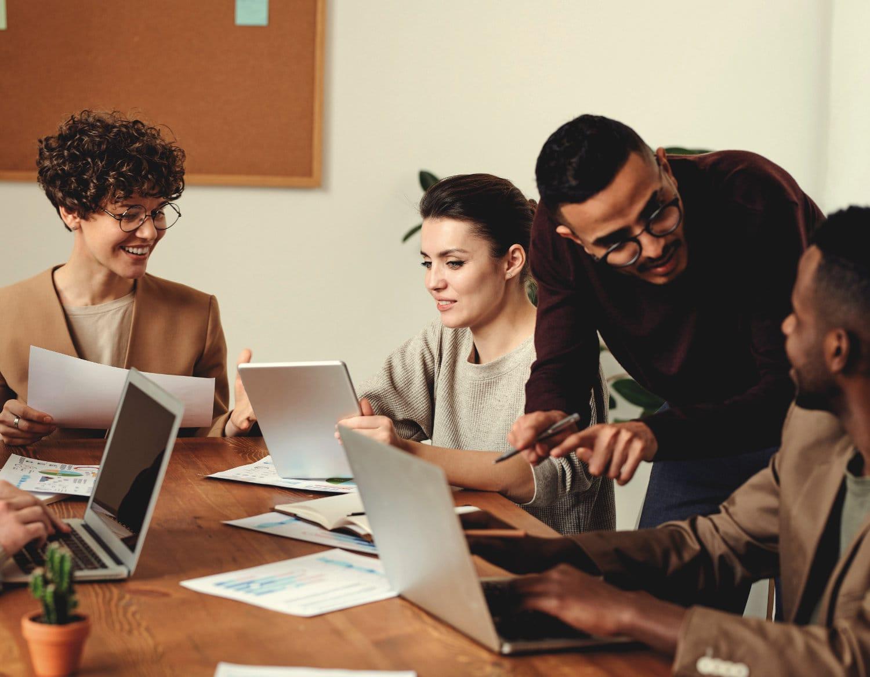 Lust auf Verantwortungsübernahme statt -weitergabe im Team?
