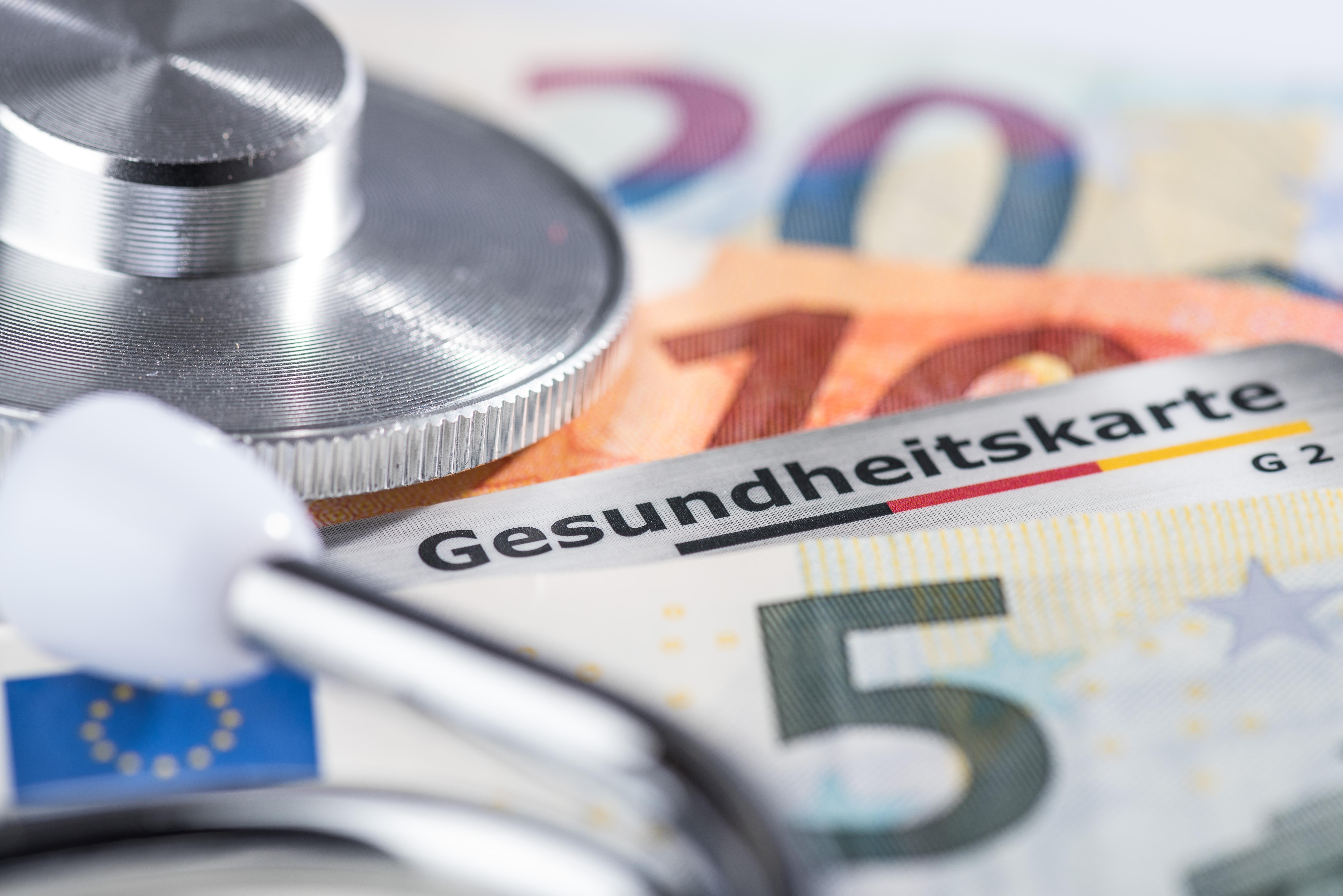 Kosten und Finanzierungsmöglichkeiten