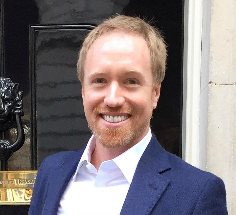 Andrew Mulvenna