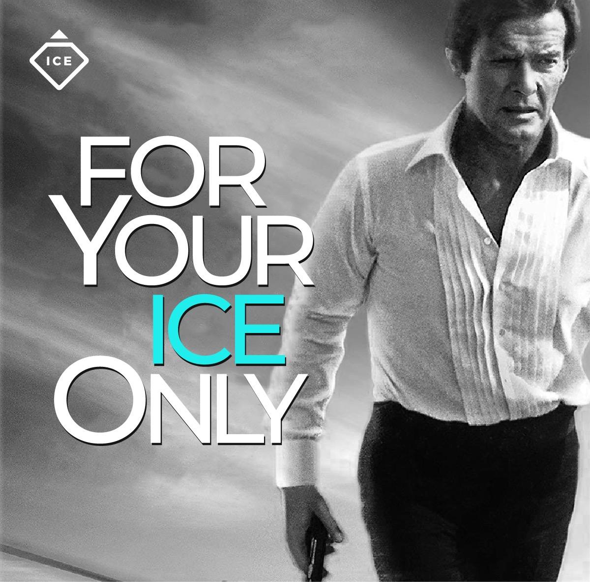 ICE Bond Trip 2020