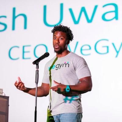 Joshua Uwadiae