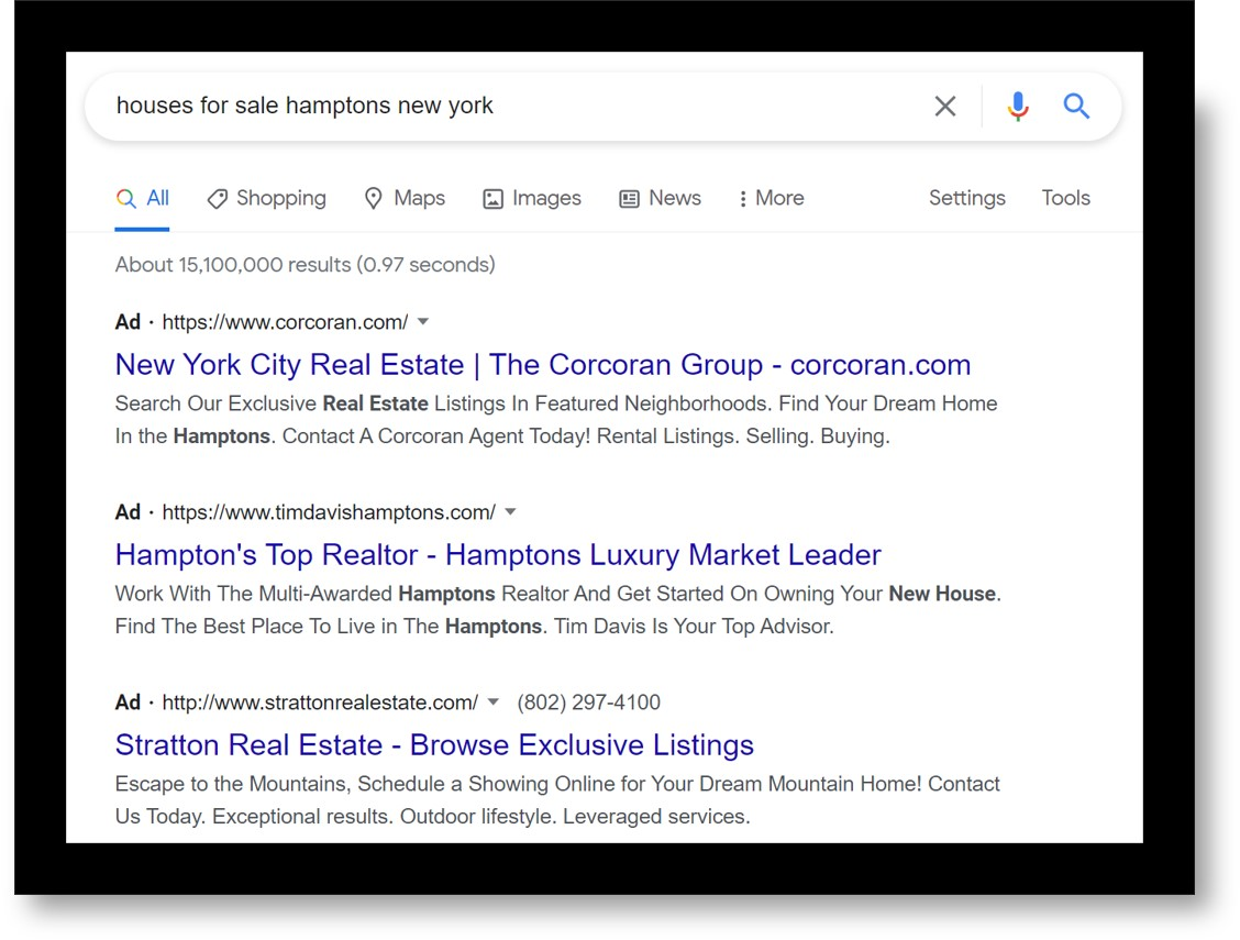 Why Real Estate Brokers Should Use Google Ads
