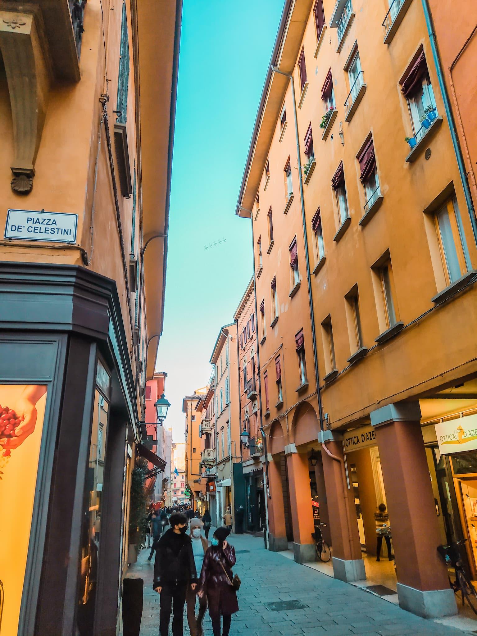 Ostello Bologna | Il Nosadillo