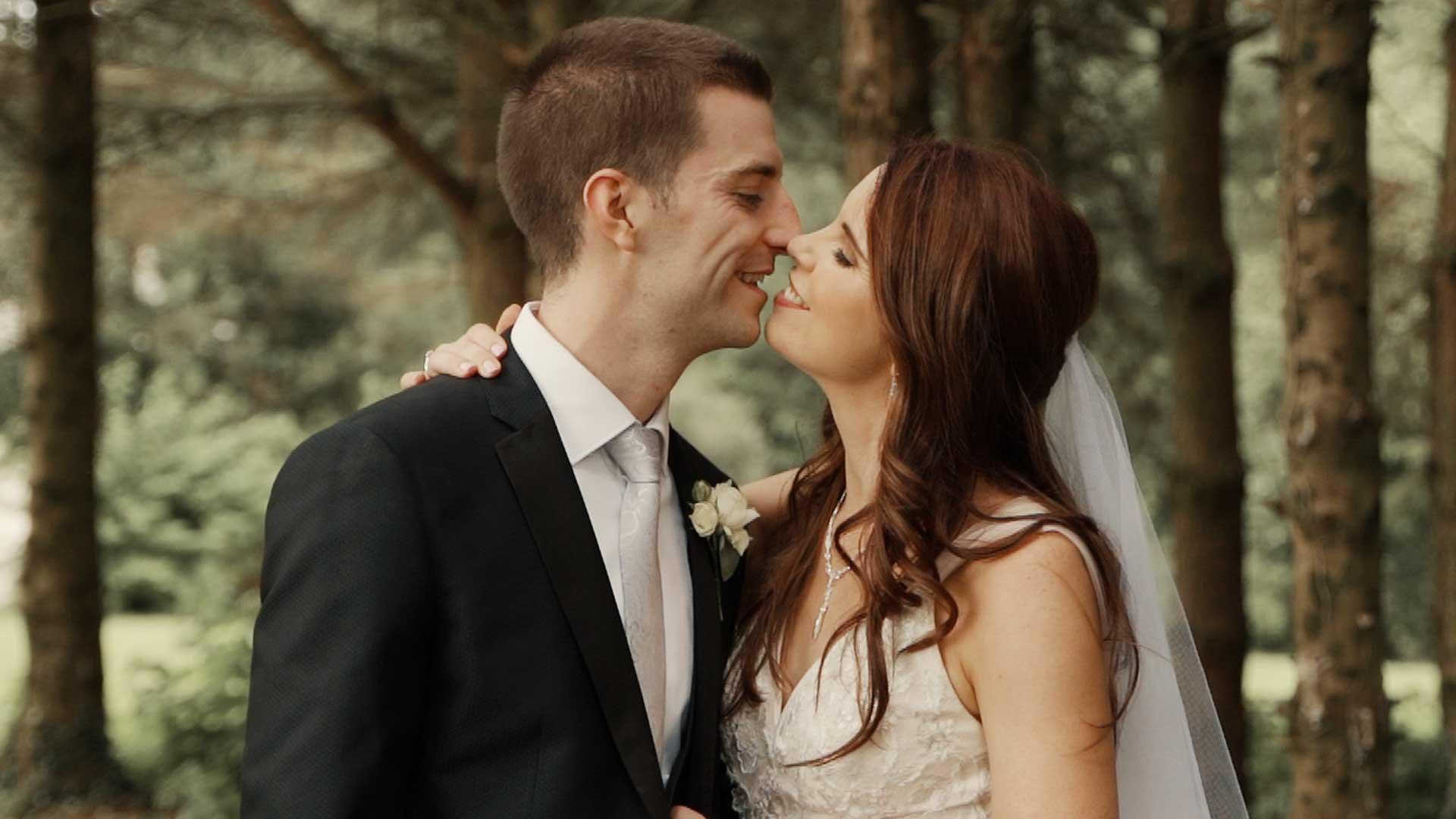 Máire and Shane's Wedding at the Killashee Hotel, County Kildare.