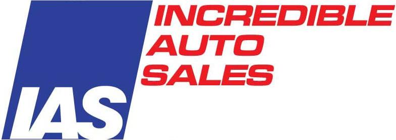 Incredible Auto Sales