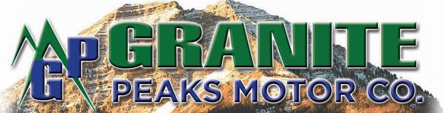 Granite Peaks Motor Co.