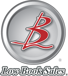 Low Book Sales