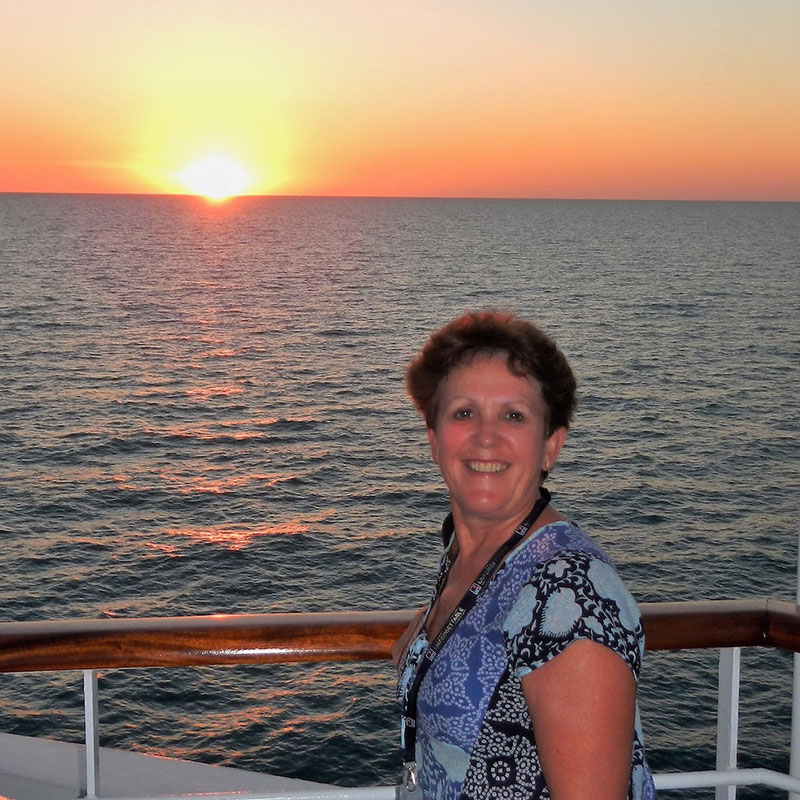Vicki explores the Kimberley