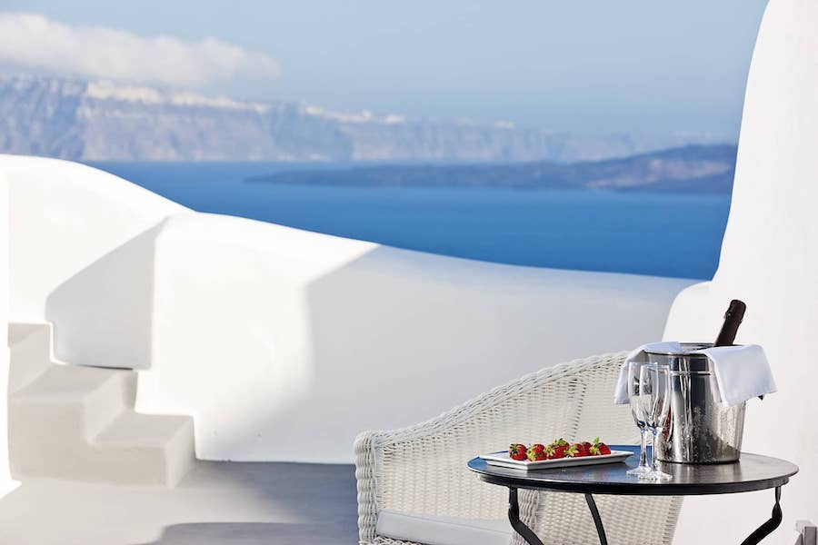 Canaves Oia Epitome (Italy)