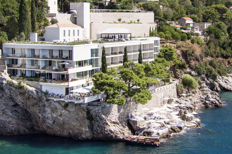 Villa Dubrovnik (Croatia)
