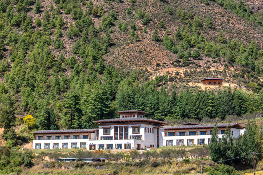 Bhutan Spirit Sanctuary (Bhutan)
