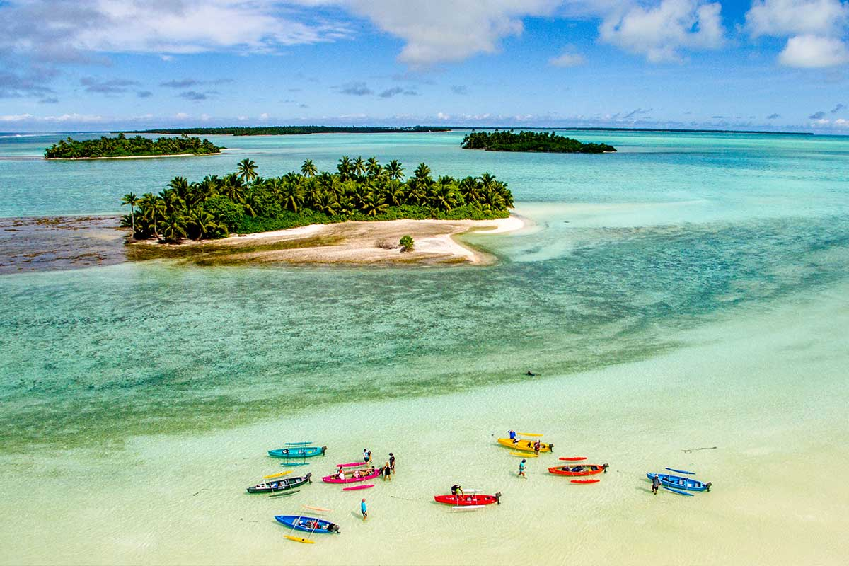 Christmas & Cocos Keeling Islands Expression of Interest 2022