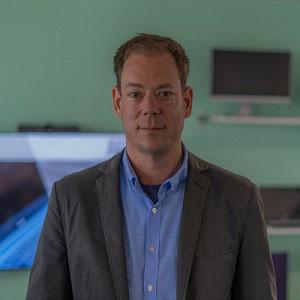 Netzwerk und Cloud Sergio Heller
