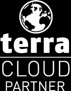 Logo terra Cloud Partner