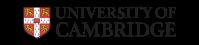 Transparent University of Cambridge logo