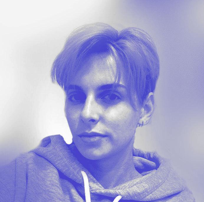 Юлия Самбурина