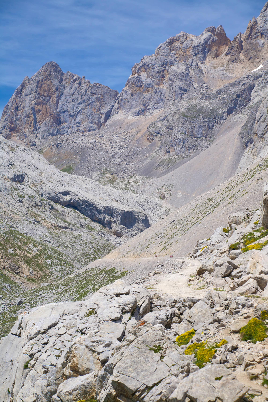 Ruta Horcados desde Fuente De, en los Picos de Europa, Cantabria 4