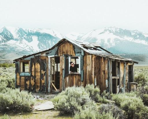 Comment construire une cabane dans les bois ?