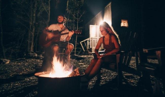 Top 10 des plus belles cabanes dans les bois