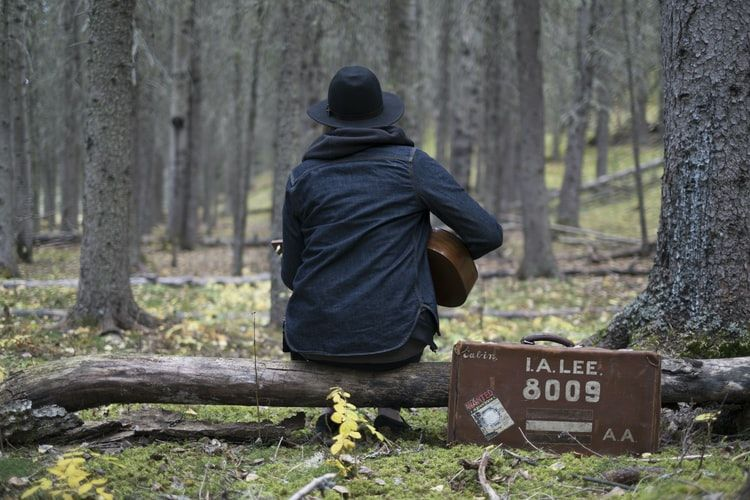 La Playlist de votre escapade nature en 10 titres
