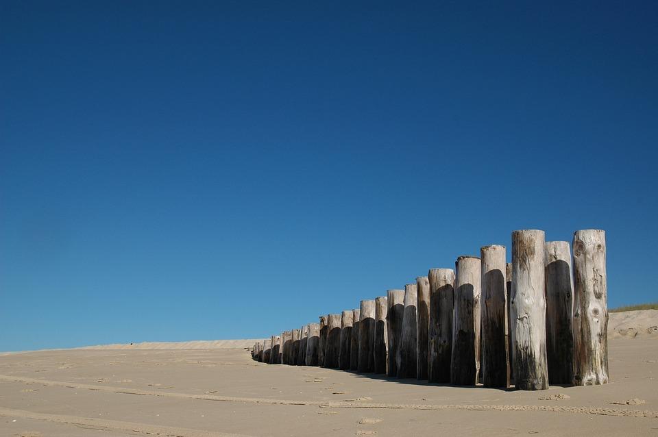 Dune, Palge, Cap Ferret, France, Côte Atlantique