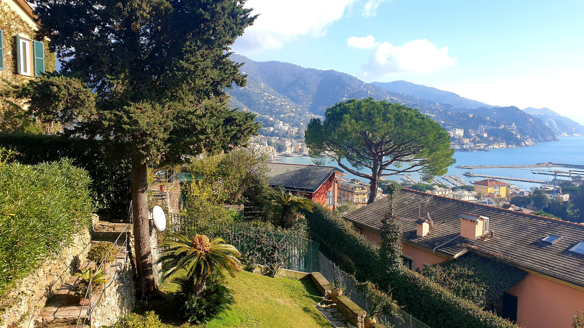 Villa singola in vendita Rapallo_21711268-84