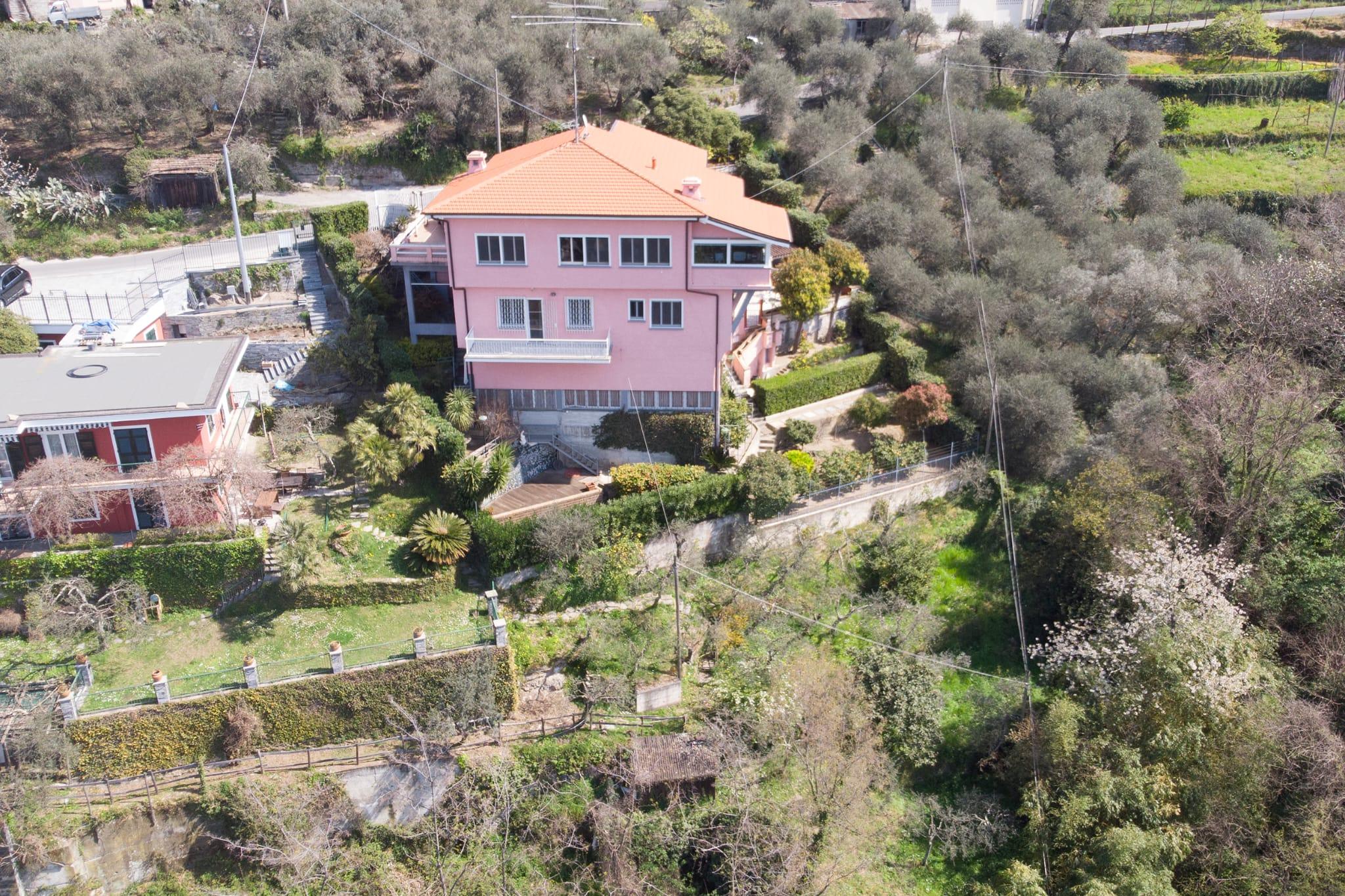 Villa in vendita Lavagna 21711268-86