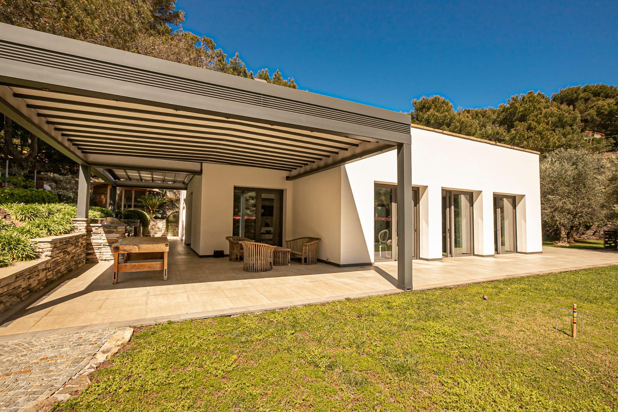 Villa singola in vendita Andora 21711268-87