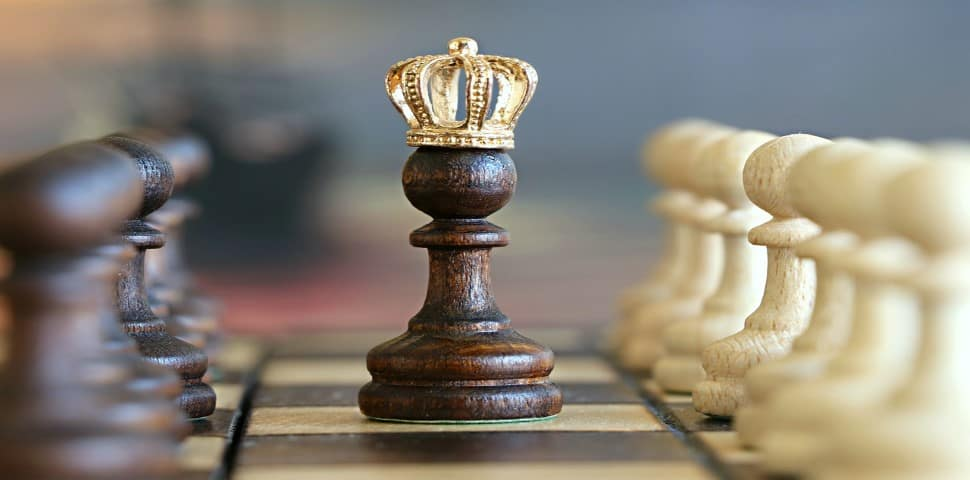 Game Changer Choose An Investment Banker
