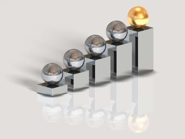 Order Winner Golden Rule For Selling Your Business