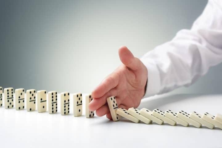 Solve Business Blind Spots
