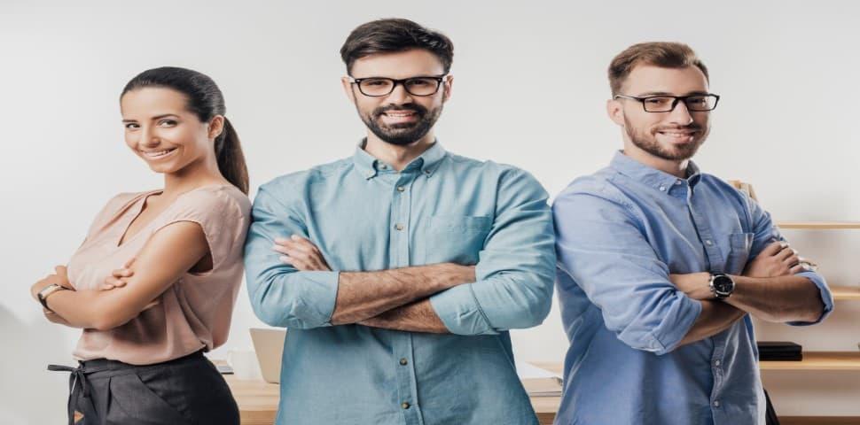 Virtual Bench Best Employees