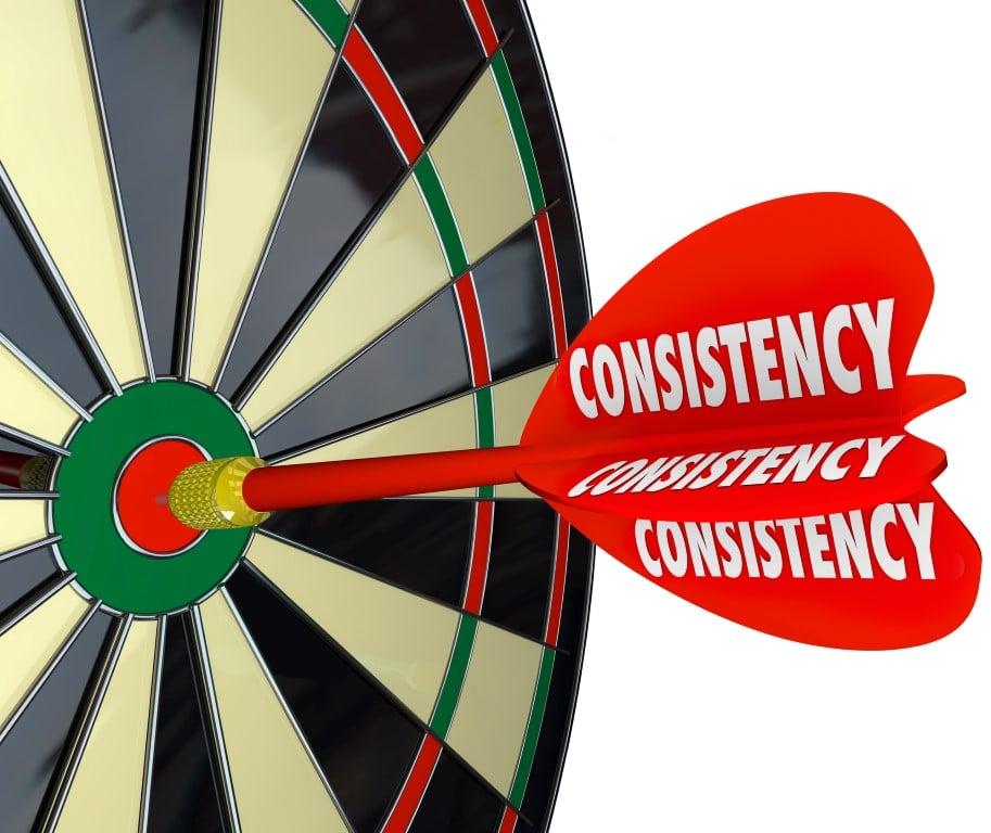 Passion Success Consistency Jeffrey Feldberg