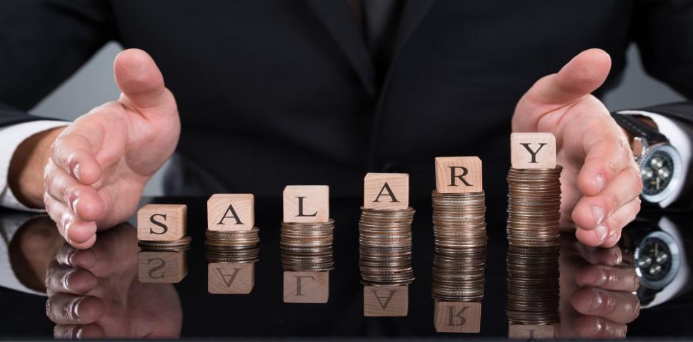 Salary EBITDA Adjustments